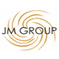 JM GROUP INDIA logo