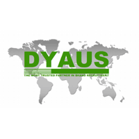 Dyaus Infosoft India Private Limited logo