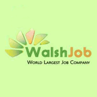 walsh job placement logo