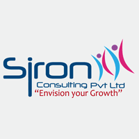 Siron Technology Pvt.Ltd. logo