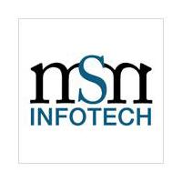 MSM Infotech logo