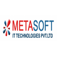 Metasoft IT Technologies pvt ltd logo
