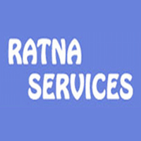 RATNA HR SERVICES logo