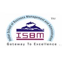 ISBM Company Logo