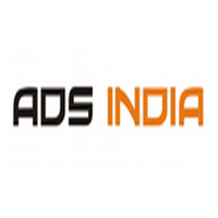 Go ads india pvt ltd logo