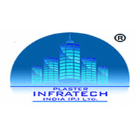 Plaster Infratech India Pvt Ltd logo