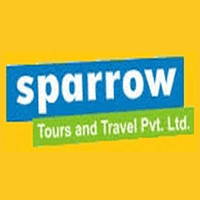 Sparrow Tours & Travel Pvt. Ltd. logo