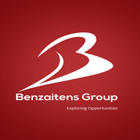 Benzaitens Group of technologies logo