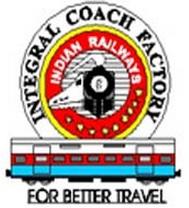 Integral Coach Factory Company Logo