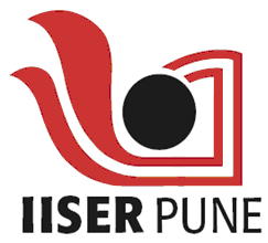 Indian Institute of Science Education and Research Pune logo