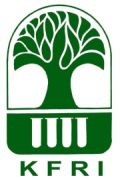 Kerala Forest Research Institute Company Logo
