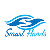 Smart hands Technologies logo