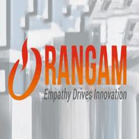 Rangam Infotech Pvt ltd logo