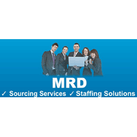 MRD Business Management Pvt Ltd Logo