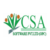 CSA Software Pvt Ltd logo