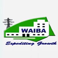 WAIBA Infratech Pvt. Ltd. logo