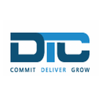 DTC GROUP logo