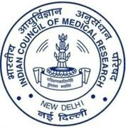 Indian Council of Medical Research logo