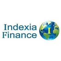 Indexia Finance logo