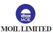 Moil Limited Company Logo