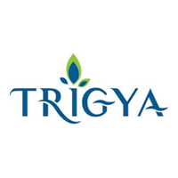 Trigya Health Products Pvt. Ltd. logo