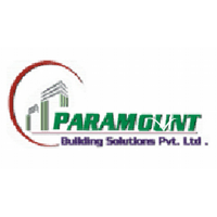 Paramount buildings solutions pvt.ltd logo