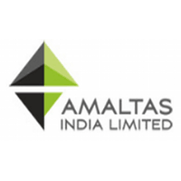 Amaltas India Limited logo