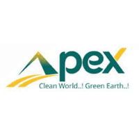 Apex Coco and Solar Energy Limited logo