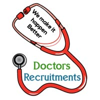 Doctors Placements Consultancy Company Logo