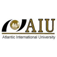 Atlantic International University logo