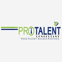 Protalent Consultant Company Logo