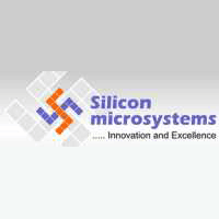 SILICON MICROSYSTEMS logo