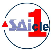 SAIcle One Solutions logo