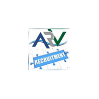 Arv Recruitments logo