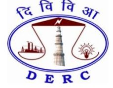 Delhi Electricity Regulatory Commission Company Logo