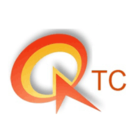QTC Merchants (OPC) PVT LTD logo