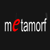 Metamorf infotech Private Limited. logo