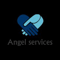 Angel Services logo
