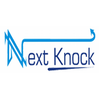 Next Knock logo