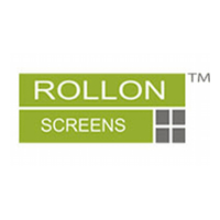 Rollon Screens logo
