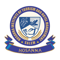 HOSANNA INSTITUTE OF TOURISM AND HOTEL MANAGEMENT logo