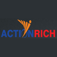 ACTIONRICH BUSINESS SOLUTIONS Logo