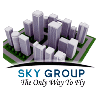 Sky Group logo