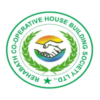 REHABATH COOPERATIVE HOUSE BUILDING SOCIETY LTD Logo