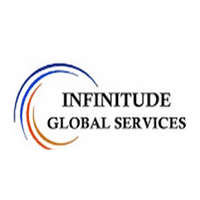 Infinitude Global Services logo