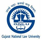 Gujarat National Law University Company Logo