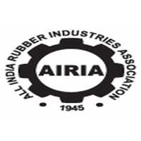 All India Rubber Industries Association logo