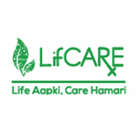 Lifcare Pharmacy logo