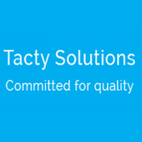 Tacty Solutions logo