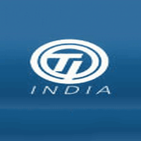TI Cycles of India logo